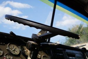 Запорожские волонтеры отремонтировали для бойцов очередную военную технику