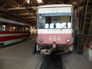 Зимой в запорожских трамваях будет тепло, как в квартирах