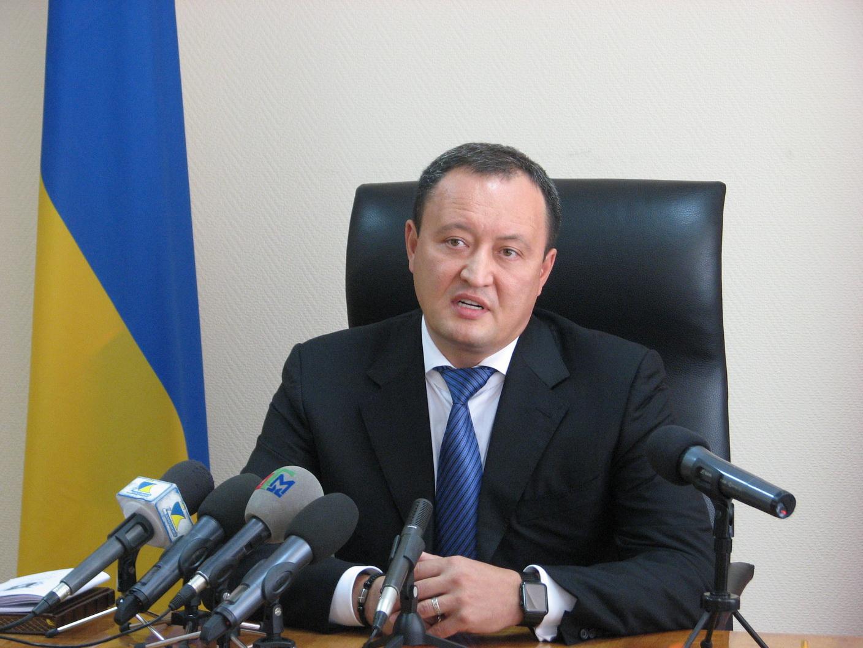Запорожский вице-губернатор: Моя задача – курирование всех правоохранительных органов