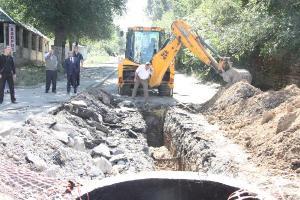 Запорожский мэр рассказал, почему горожане не замечают дорожно-строительных работ