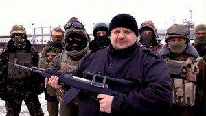 Скандальный нардеп Мосийчук рассказал, зачем поставил запорожских ГАИшников на колени