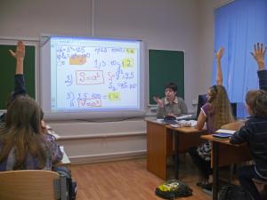 В Запорожской области наградили победителей фестиваля «Панорама разумных уроков SMART-2015»