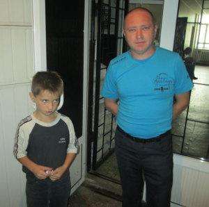 В Запорожской области разыскали ребенка, который сбежал из дома