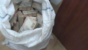 В Запорожской области прикрыли обменник террористов ЛНР/ДНР