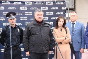 Министр МВД о новой полиции: Вы обалдеете от счастья