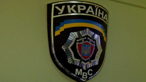 Ольховский отправил в Мелитополь 25 спецназовцев