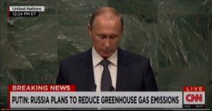 Американская телеведущая в прямом эфире назвала Путина Ельциным