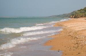 Депутаты незаконно передали в частные руки участок на Азовском побережье