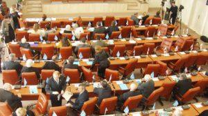 Запорожские депутаты проведут сессию ближе к выборам