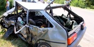 В мелитопольской больнице скончался 20-летний парень, пострадавший в ДТП