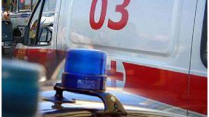 В Запорожской области мотоцикл врезался в припаркованный «Москвич»: водитель скончался