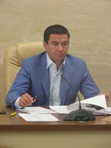 Запорожский губернатор думает, что сегодня произошло историческое событие