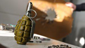 Запорожский солдат, которого похоронят в Энергодаре, погиб от взрыва гранаты