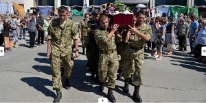 Украинский боец, прошедший АТО, подорвался на гранате в Чугуеве