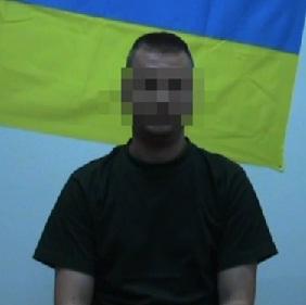 Боевик «Румын» рассказал, как сдался «укропам» из-за низких моральных качеств наемников