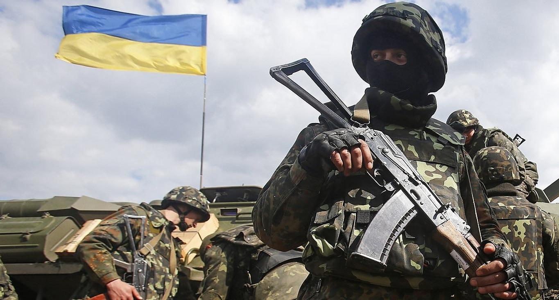Логвинов: Российская сторона захватила запорожского бойца