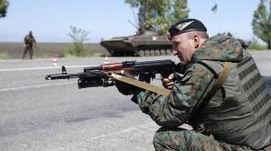 В Бердянске готовят план обороны города