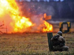 Запорожские медики подтвердили факт травмирования военного на полигоне