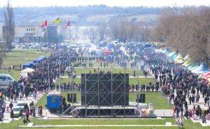 Запорожская СЭС проверит территорию проведения Покровской ярмарки