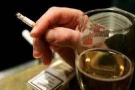 Запорожье заработало на алкоголе и табаке почти 27 млн грн