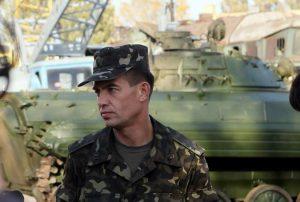 Президента просят присвоить звание «Герой Украины» полковнику из Мелитополя