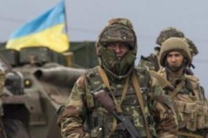 В Запорожье откроют центр помощи солдатам АТО