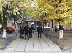 В Запорожье неизвестные угрожали членам комиссий тюрьмой