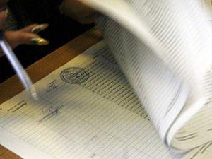 Запорожцы больше не могут вносить изменения в списки избирателей