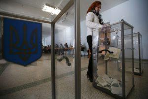 В Запорожской области милиция зарегистрировала 27 нарушений о выборах