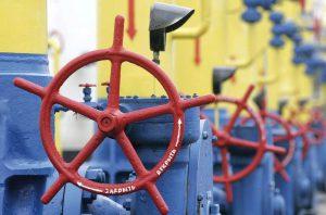 Более 10% бердянцев уже с газом