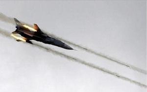 Пентагон заявил, что Россия бомбит не ИГ в Сирии
