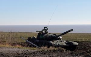 В ЛНР заявили об отводе техники на 10 утра