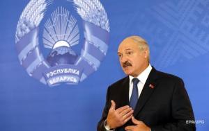 Лукашенко в 5-й раз стал президентом Беларуси