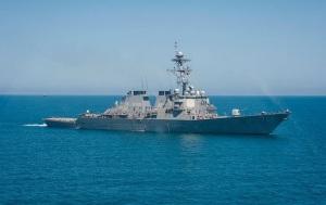 Америка впервые испытала морскую систему ПРО в Европе