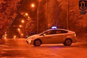 В Ровно нашли действующий боевой снаряд: центр перекрыт
