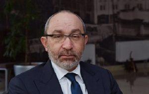 Кернес победил на выборах мэра Харькова