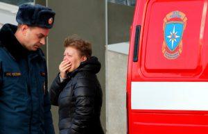 Крушение российского самолета: опубликован список пассажиров