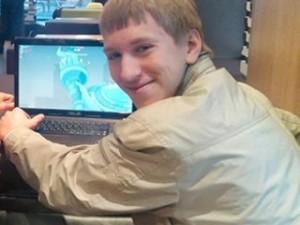 В Николаеве пропал без вести запорожский студент
