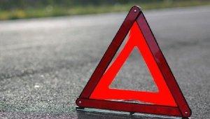 В Запорожской области лоб в лоб столкнулись два авто: 4 пострадавших