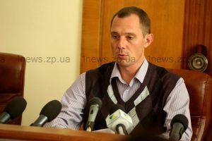 Были зафиксированы хакерские атаки на Запорожский горизбирком