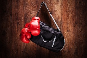 Запорожская спортсменка стала чемпионкой Украины по боксу среди юниоров