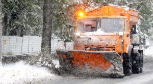 Снегопад в Польше унес жизни двух людей