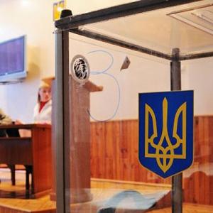 Спасатели будут дежурить на выборах в Запорожье в усиленном режиме
