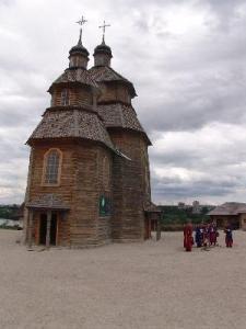 На Покрова для запорожцев организуют дополнительный транспорт на Хортицу