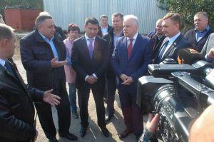 Нардепы пообещали запорожцам 860 млн грн на решение проблем, о которых раньше только читали