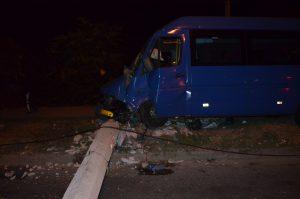 В Запорожской больнице прооперировали двух женщин, которые пострадали в результате аварии