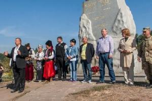 В Запорожье подумывают о проведении Всеукраинских казацких игр