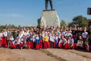 Рекорд для Запорожья: Покровскую ярмарку посетили 250 тыс. человек