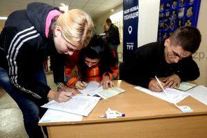 Аваков: В Запорожье в первый день новыми полицейскими захотели стать 1183 человека