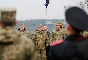 Министр обороны рассказал, какой смысл вкладывает в слова «Слава Украине - Героям Слава!»
